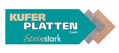 Kufer Platten GmbH Logo