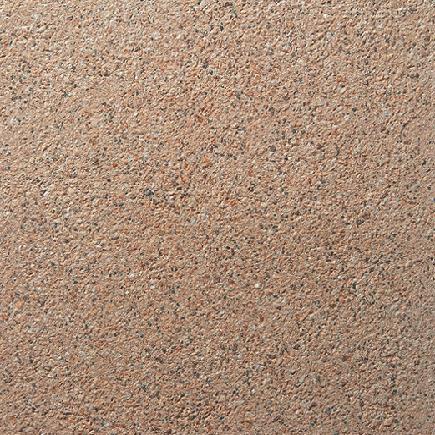 Kufer Platten | Gestrahlt | Granito rot